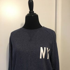 New York Crewneck! 🗽✨
